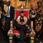 Swizz Beatz Coming to America birthday party BellaNaija 05
