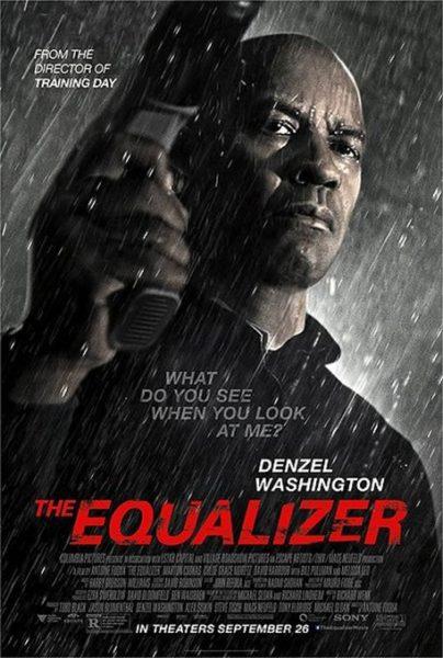 The Equalizer - Bellanaija - September 2014