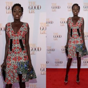 The Good Lie Movie Premiere - Bellanaija - September2014010