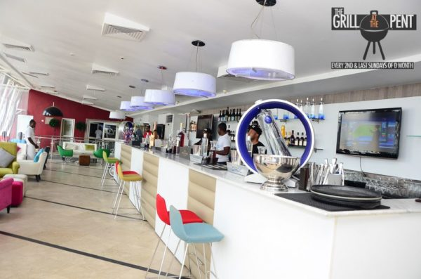 The Grill at the Pent Neon Flux Edition - Bellanaija - September2014001