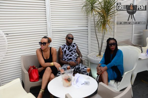 The Grill at the Pent Neon Flux Edition - Bellanaija - September2014005