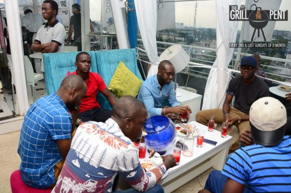 The Grill at the Pent Neon Flux Edition - Bellanaija - September2014008