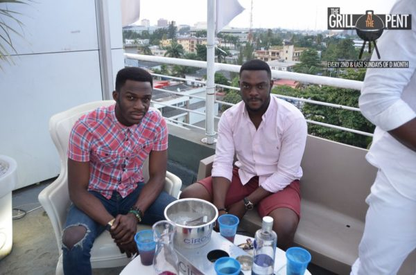 The Grill at the Pent Neon Flux Edition - Bellanaija - September2014013