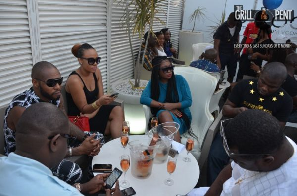 The Grill at the Pent Neon Flux Edition - Bellanaija - September2014014