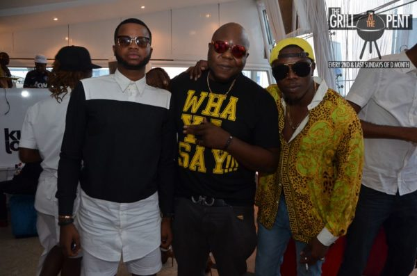 The Grill at the Pent Neon Flux Edition - Bellanaija - September2014015