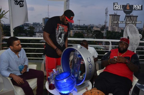 The Grill at the Pent Neon Flux Edition - Bellanaija - September2014017