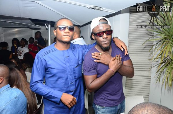 The Grill at the Pent Neon Flux Edition - Bellanaija - September2014018