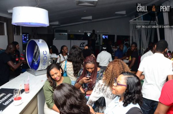 The Grill at the Pent Neon Flux Edition - Bellanaija - September2014020