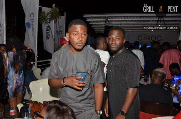 The Grill at the Pent Neon Flux Edition - Bellanaija - September2014021