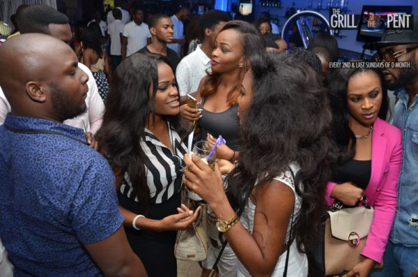 The Grill at the Pent Neon Flux Edition - Bellanaija - September2014022