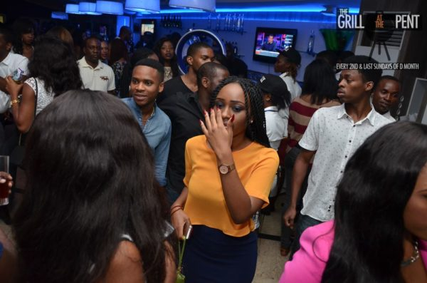 The Grill at the Pent Neon Flux Edition - Bellanaija - September2014023