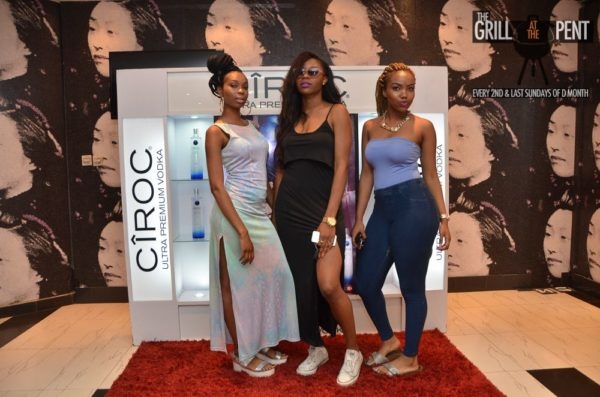The Grill at the Pent Neon Flux Edition - Bellanaija - September2014026