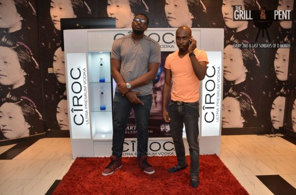 The Grill at the Pent Neon Flux Edition - Bellanaija - September2014027