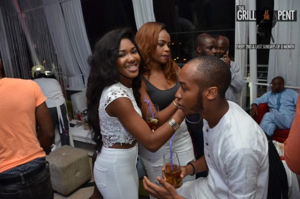 The Grill at the Pent Neon Flux Edition - Bellanaija - September2014029