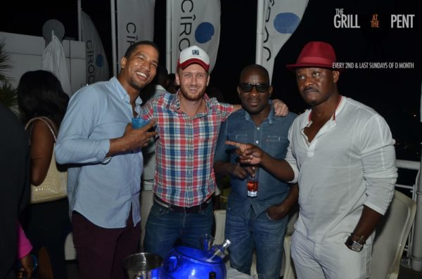 The Grill at the Pent Neon Flux Edition - Bellanaija - September2014032