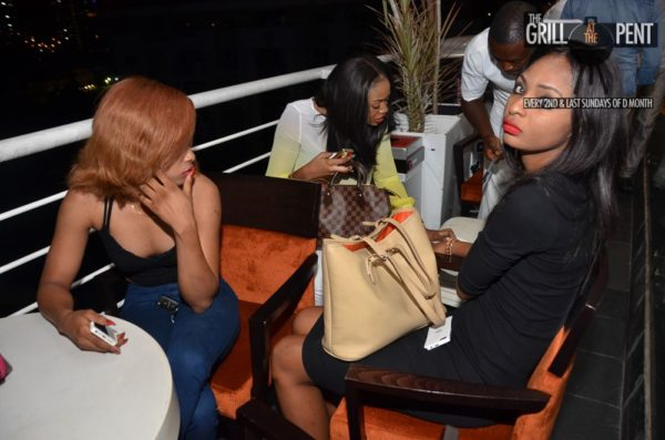 The Grill at the Pent Neon Flux Edition - Bellanaija - September2014033