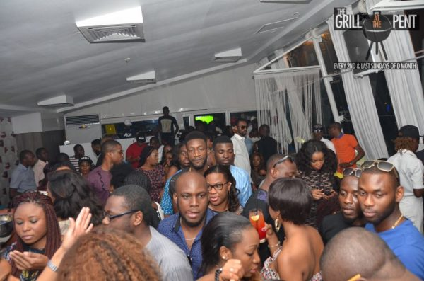 The Grill at the Pent Neon Flux Edition - Bellanaija - September2014034