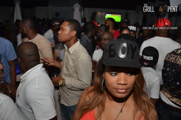 The Grill at the Pent Neon Flux Edition - Bellanaija - September2014035