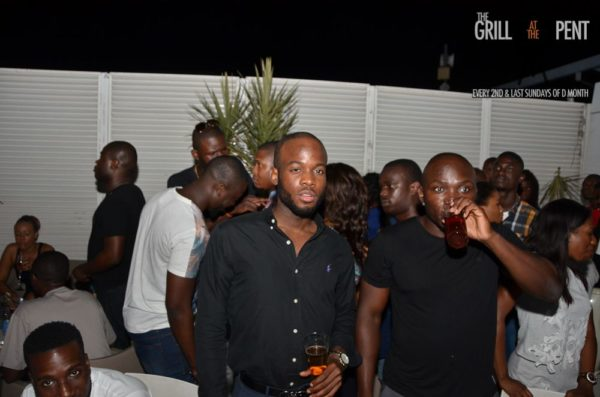 The Grill at the Pent Neon Flux Edition - Bellanaija - September2014038