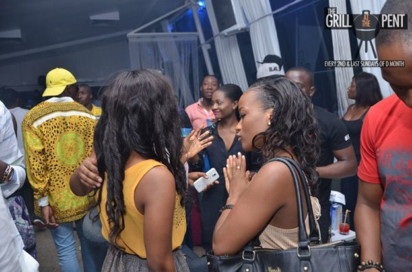 The Grill at the Pent Neon Flux Edition - Bellanaija - September2014040