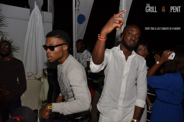 The Grill at the Pent Neon Flux Edition - Bellanaija - September2014041