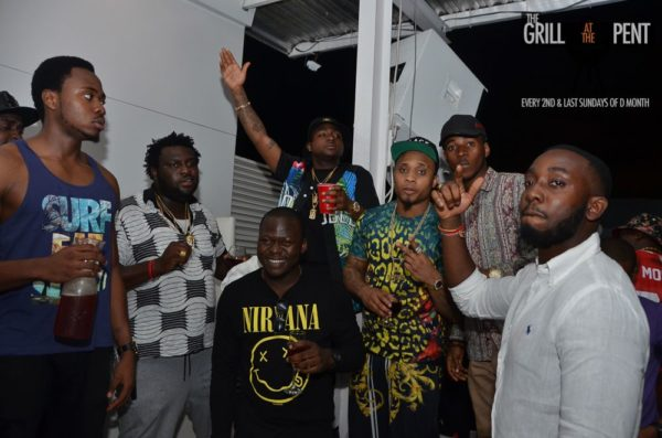 The Grill at the Pent Neon Flux Edition - Bellanaija - September2014042