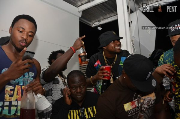 The Grill at the Pent Neon Flux Edition - Bellanaija - September2014044