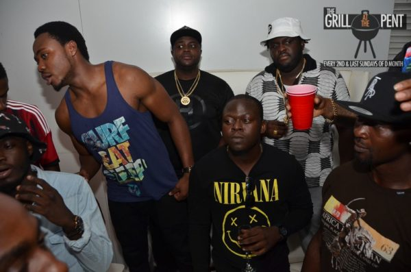 The Grill at the Pent Neon Flux Edition - Bellanaija - September2014045