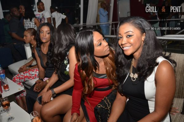 The Grill at the Pent Neon Flux Edition - Bellanaija - September2014049