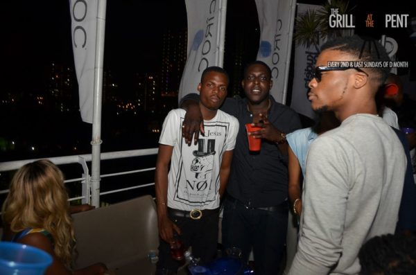 The Grill at the Pent Neon Flux Edition - Bellanaija - September2014052