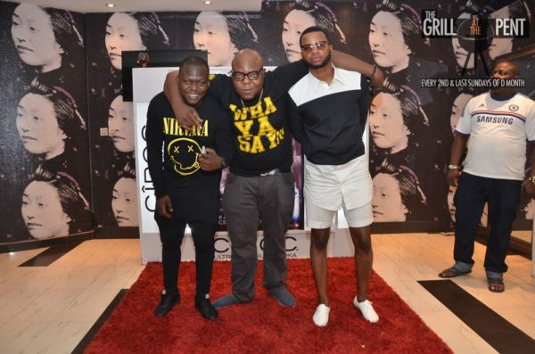 The Grill at the Pent Neon Flux Edition - Bellanaija - September2014053