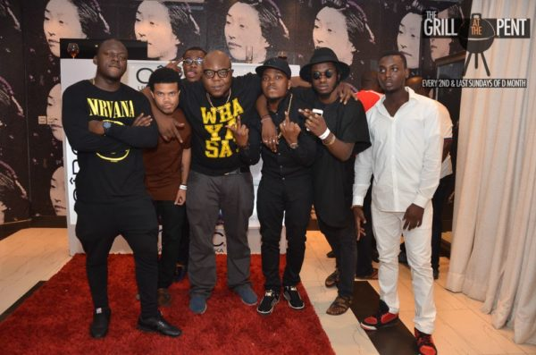 The Grill at the Pent Neon Flux Edition - Bellanaija - September2014054
