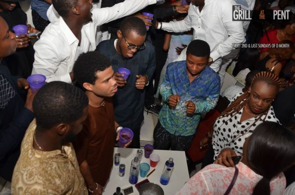 The Grill at the Pent Neon Flux Edition - Bellanaija - September2014056