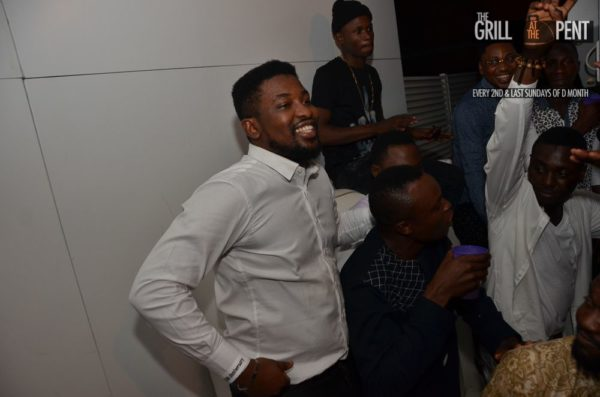 The Grill at the Pent Neon Flux Edition - Bellanaija - September2014057