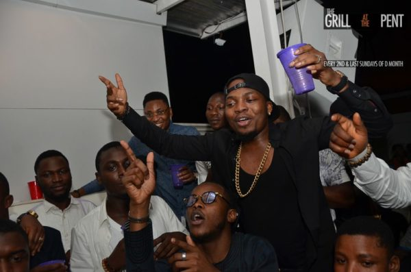 The Grill at the Pent Neon Flux Edition - Bellanaija - September2014058
