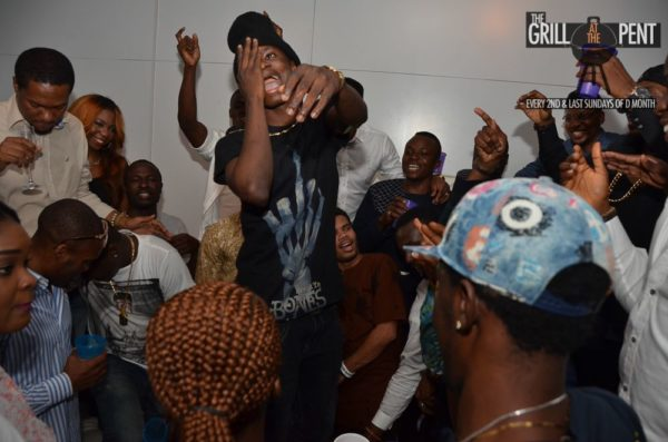 The Grill at the Pent Neon Flux Edition - Bellanaija - September2014060