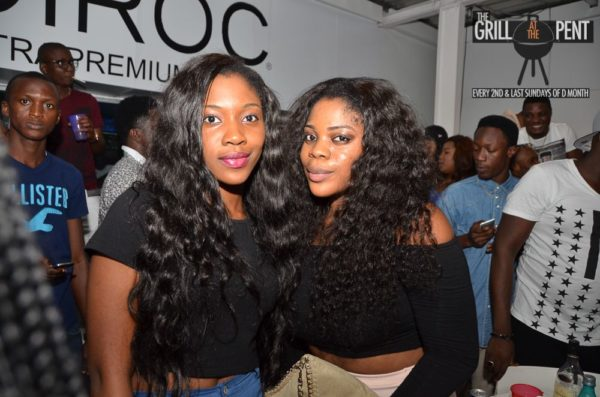 The Grill at the Pent Neon Flux Edition - Bellanaija - September2014061