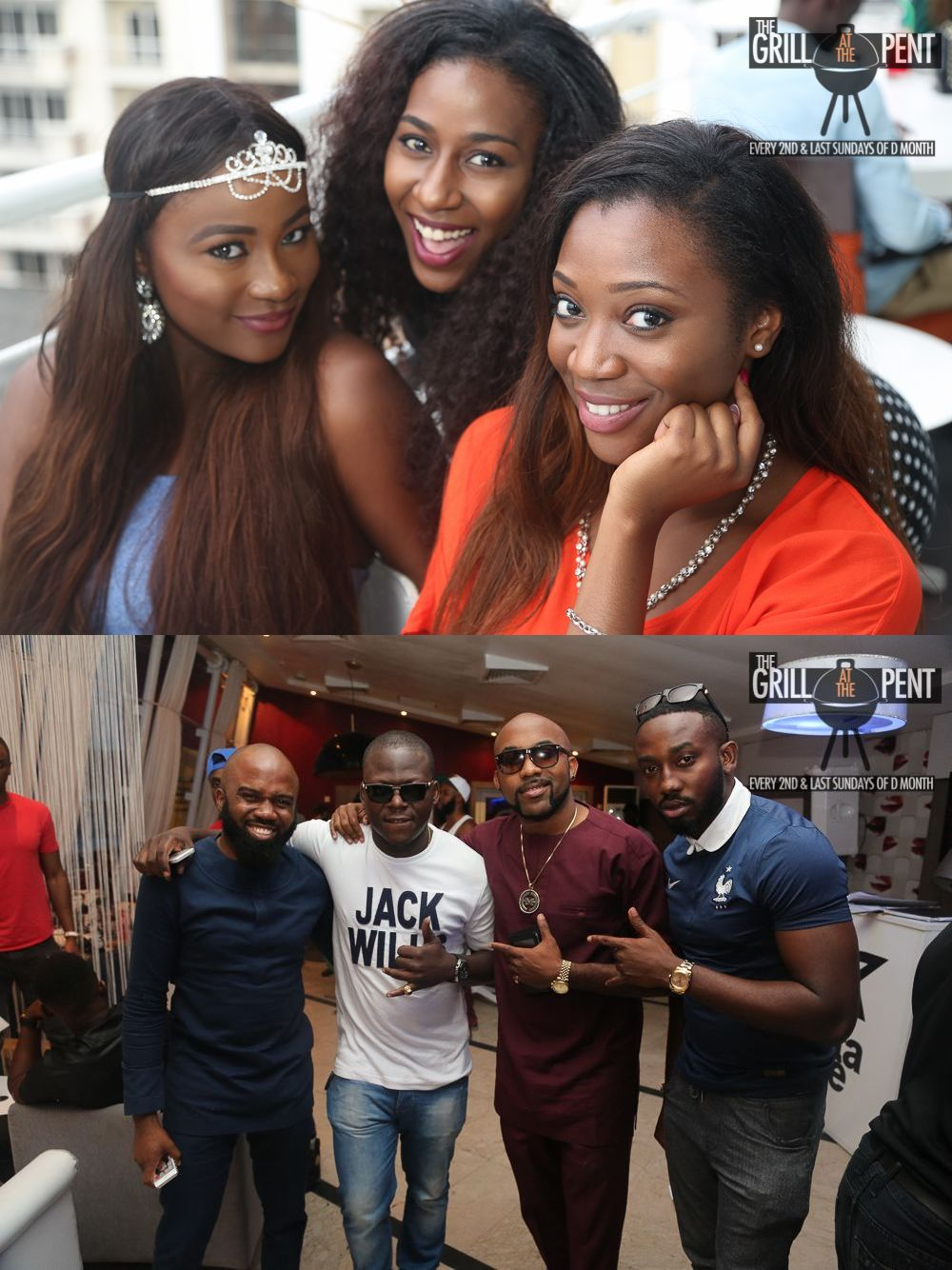 The Grill at the Pent in Lagos - Bellanaija - September2014069