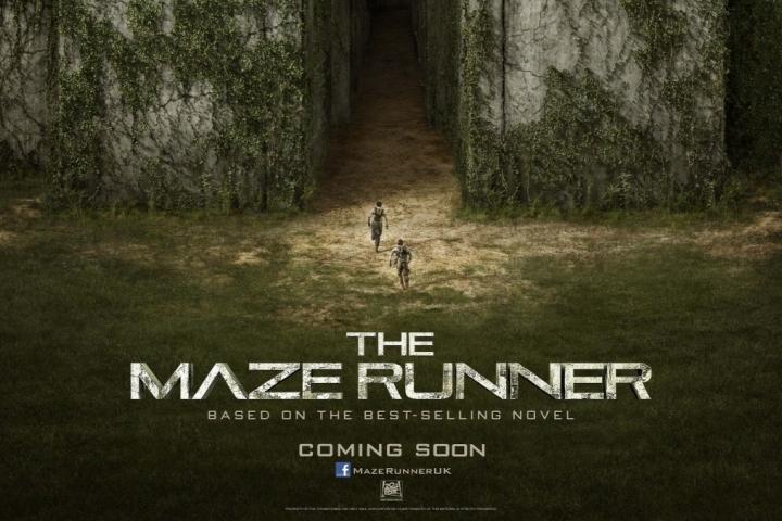 The Maze Runner - Bellanaija - September 2014