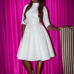 Tiwa Savage 2014 NEA BellaNaija 1