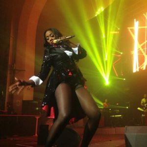Tiwa Savage - September 2014 - African Unplugged - BellaNaija.com 01