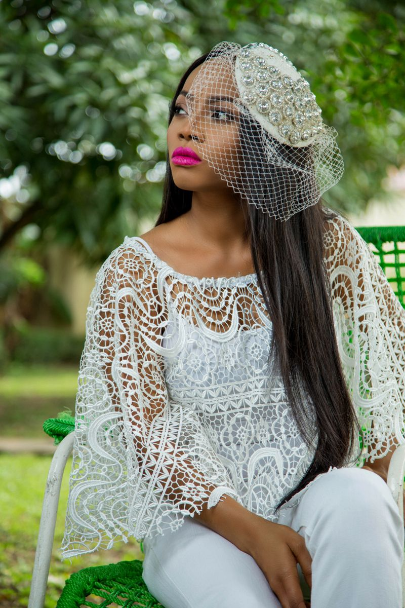 Toke Makinwa for the Celebrity Shoot 2nd Edition - Bellanaija - September2014001