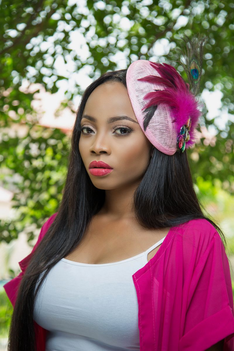 Toke Makinwa for the Celebrity Shoot 2nd Edition - Bellanaija - September2014005