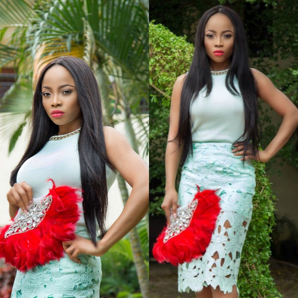 Toke Makinwa for the Celebrity Shoot 2nd Edition - Bellanaija - September2014007