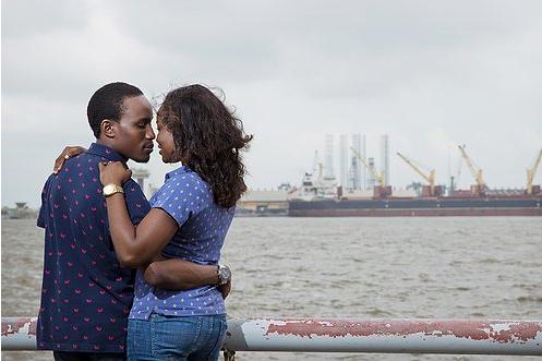 Journalist tolu ogunlesi and his engineer fiancee kemi agboola are set