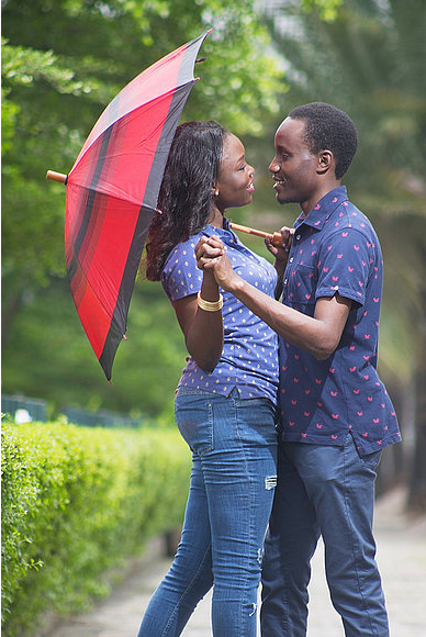 Tolu Ogunlesi & Kemi Agboola Pre Wedding Shoot | Potterclay Photography | BellaNaija 03