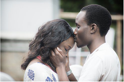 Tolu Ogunlesi & Kemi Agboola Pre Wedding Shoot | Potterclay Photography | BellaNaija 05