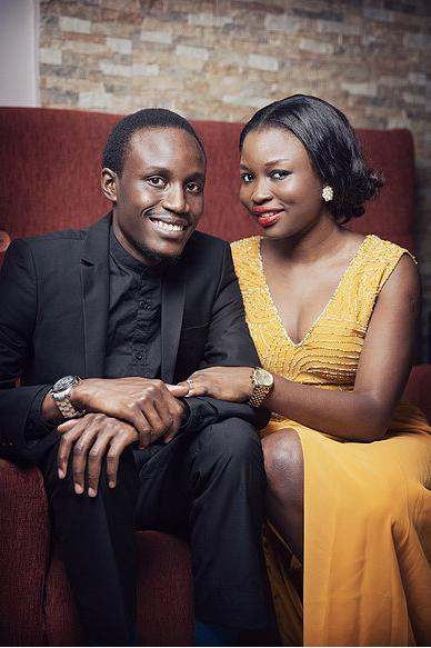 Tolu Ogunlesi & Kemi Agboola Pre Wedding Shoot | Potterclay Photography | BellaNaija 09