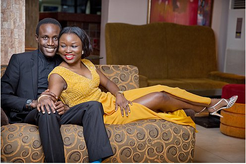 Tolu Ogunlesi & Kemi Agboola Pre Wedding Shoot | Potterclay Photography | BellaNaija 10