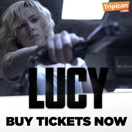 Tripican presents Lucy - Bellanaija - September 2014002